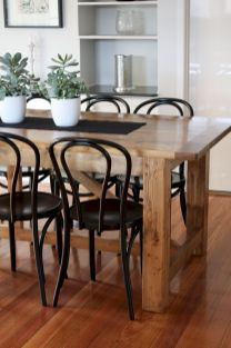Farmhouse Dining Table Inspirations Part 15