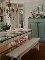Farmhouse Dining Table Inspirations Part 20