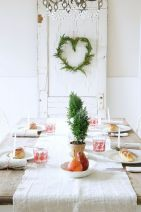 Farmhouse Dining Table Inspirations Part 23