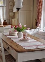 Farmhouse Dining Table Inspirations Part 39