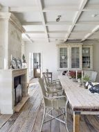 Farmhouse Dining Table Inspirations Part 5