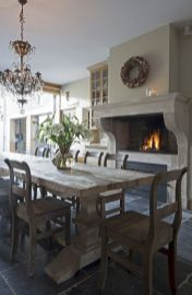 Farmhouse Dining Table Inspirations Part 55