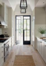 Galley Kitchens Inspirations Part 31