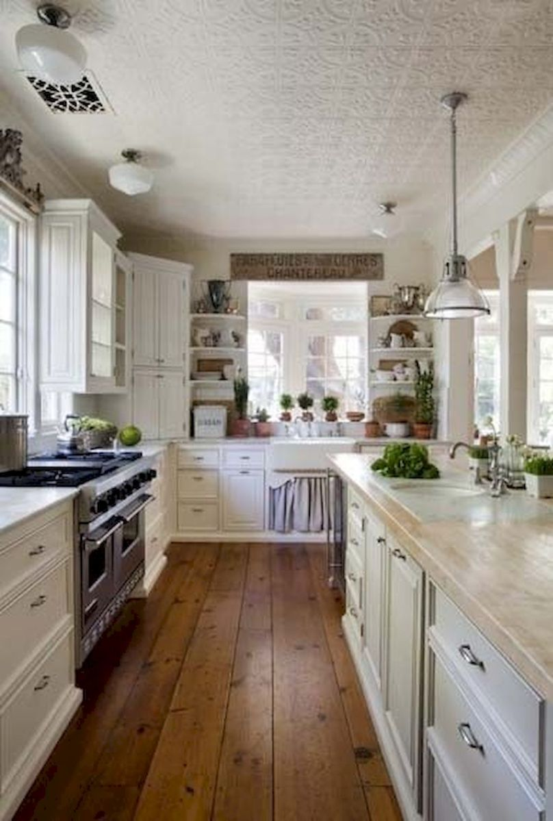 Galley Kitchens Inspirations Part 39