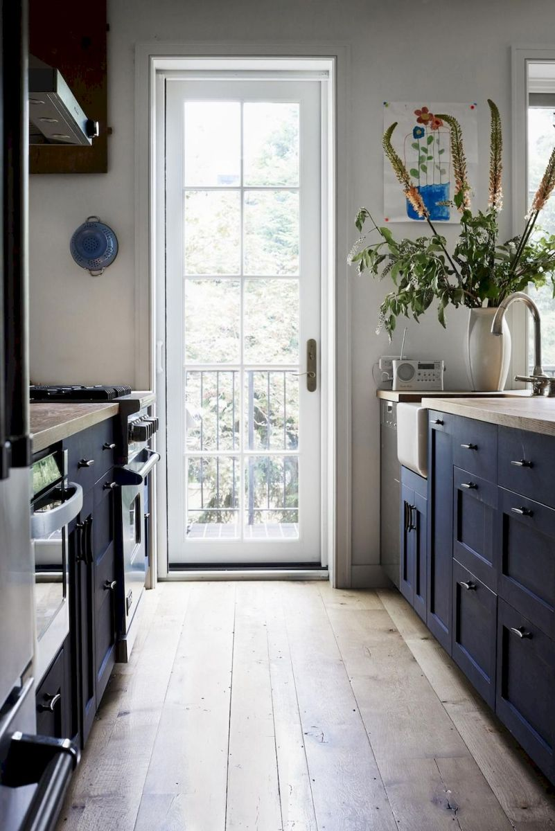 Galley Kitchens Inspirations Part 57