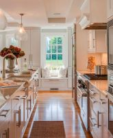 Galley Kitchens Inspirations Part 62