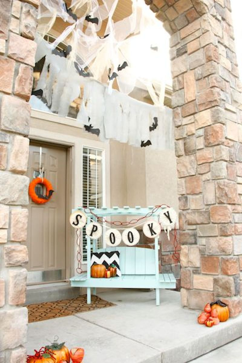 Halloween Outdoor Decorations Part 57