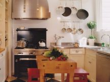 Kitchen Decor Ideas with Small Kitchen Islands Part 14