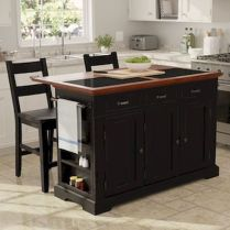 Kitchen Decor Ideas with Small Kitchen Islands Part 44
