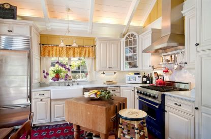 Kitchen Decor Ideas with Small Kitchen Islands Part 53