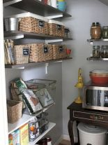 Small Kitchen Organization Part 10