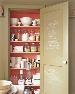 Small Kitchen Organization Part 27