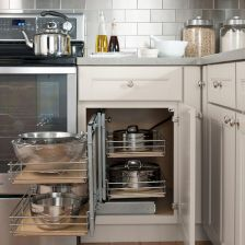 Small Kitchen Organization Part 33