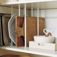 Small Kitchen Organization Part 38