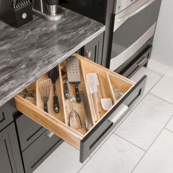 Small Kitchen Organization Part 40