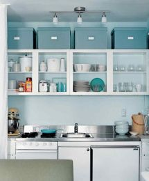 Small Kitchen Organization Part 48