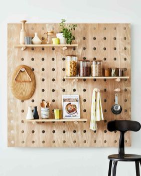 Small Kitchen Organization Part 9