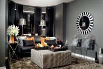 Small Living Room Designs Part 1