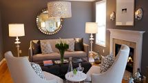 Small Living Room Designs Part 22
