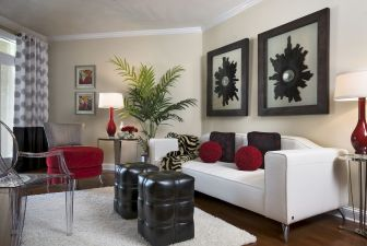 Small Living Room Designs Part 3