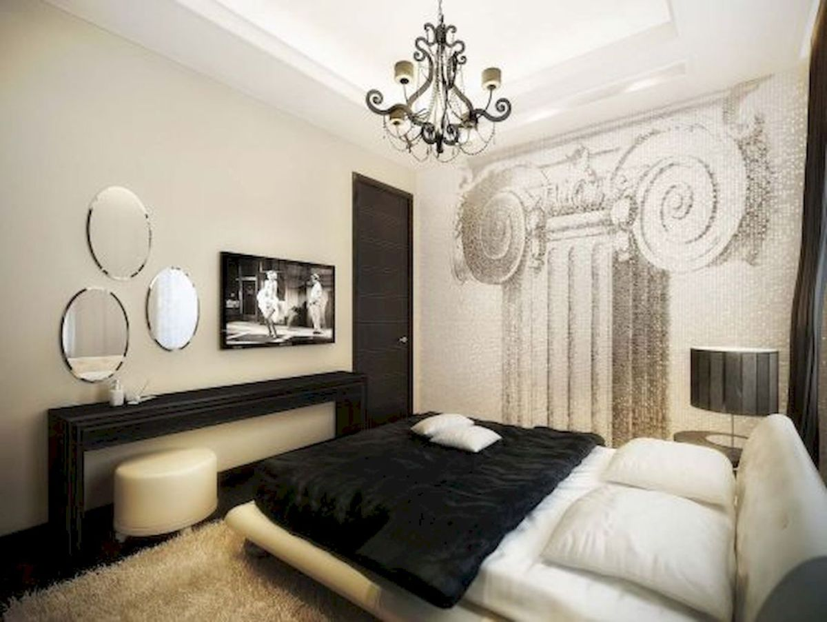 Bedroom Decorating Ideas for Rental Apartment Part 23