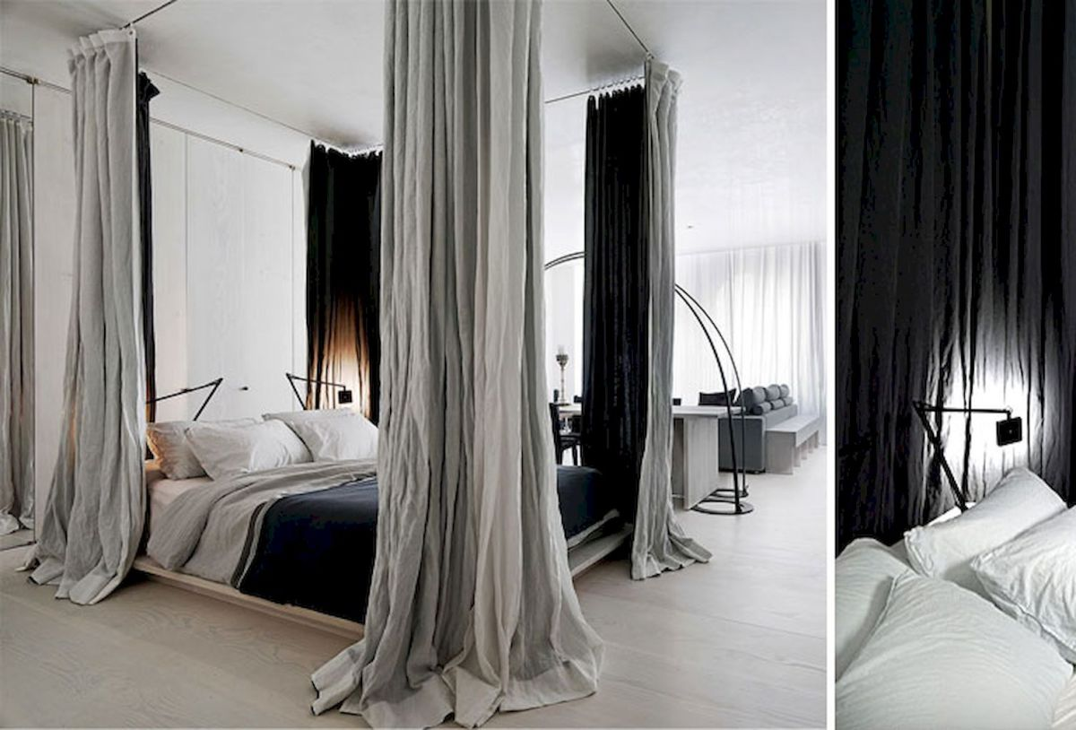 Bedroom Decorating Ideas for Rental Apartment Part 27