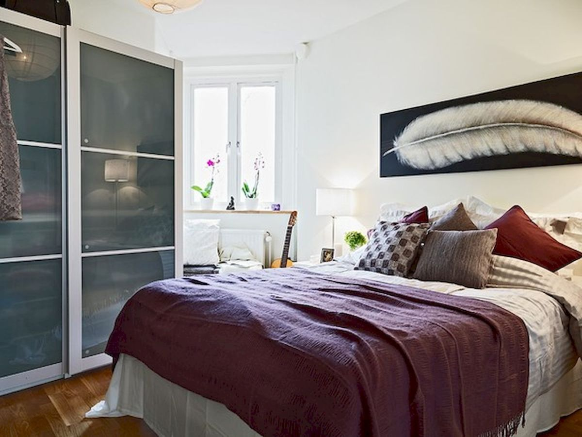 Bedroom Decorating Ideas for Rental Apartment Part 3