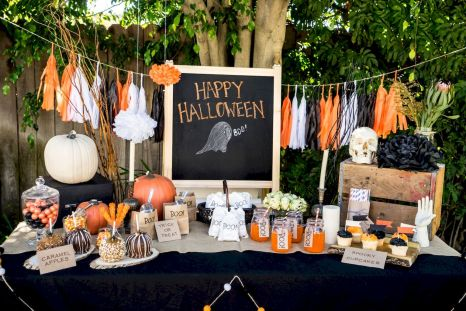 best halloween party decoration ideas part 25