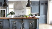 Best Modern Farmhouse Kitchen Coloring Ideas with Creative Farmhouse Kitchen Backsplashes and Colorful Kitchen Decorations Part 7