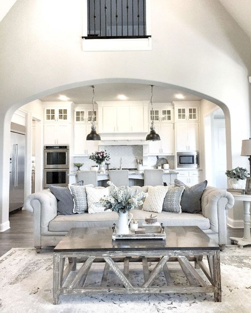 Best Open Kitchen Living And Dining Concepts Perfect For Modern And Traditional Interior Styles (43)