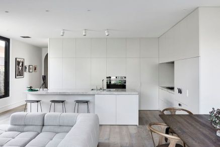 Best Open Kitchen Living And Dining Concepts Perfect For Modern And Traditional Interior Styles (72)