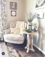 Creative Farmhouse Style Side Table Design Made From Scrap And Reclaimed Materials (18)
