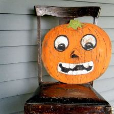 Creepy Halloween Wall Arts and Printables Part 47
