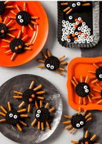 Cute Halloween party decorations for children Part 2