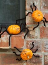 Cute Halloween party decorations for children Part 34