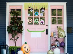 Cute Halloween party decorations for children Part 5