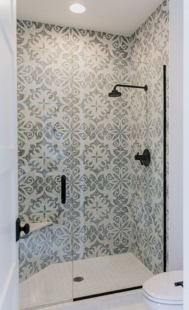 Easy Bathroom Makeover Inspirations with Cheap Decoration and Accessories Part 16