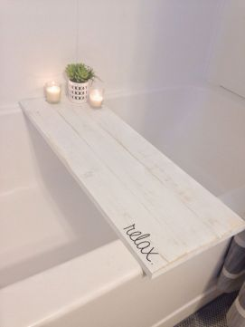 Easy Bathroom Makeover Inspirations with Cheap Decoration and Accessories Part 69