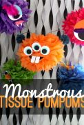 Easy Halloween Crafts and DIY halloween decoration for kids and toddler Part 21