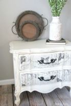Easy tricks for Nightstand makeover ideas that will makeup the bedroom design Part 5