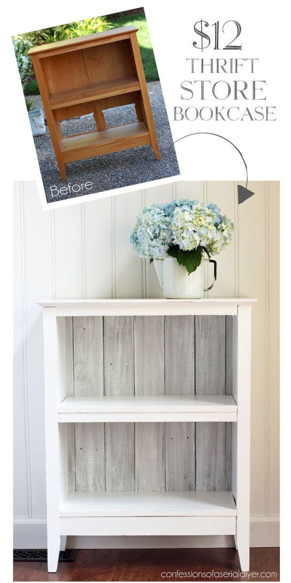Easy tricks for Nightstand makeover ideas that will makeup the bedroom design Part 9