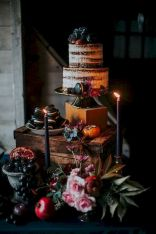 Fall wedding decoration idea with inspiring autumn decoration and fall flowers design Part 3
