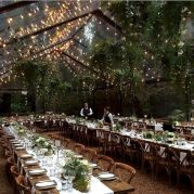 Fall wedding decoration idea with inspiring autumn decoration and fall flowers design Part 36
