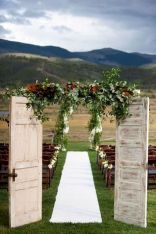 Fall wedding decoration idea with inspiring autumn decoration and fall flowers design Part 5