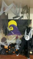 Inspiring Decoration Ideas of Halloween Cubical Office (53)