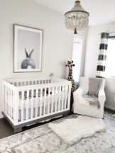 Modern Baby Nursery Rooms Ideas with Simple and Colorful Concepts with Pattern and Unique Baby Crib Design Part 6