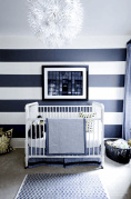 Modern Baby Nursery Rooms Ideas with Simple and Colorful Concepts with Pattern and Unique Baby Crib Design Part 66