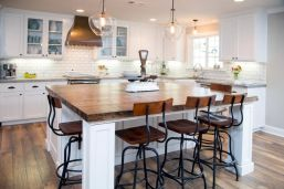 Modern Farmhouse Kitchens Inspirations Part 1