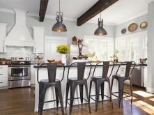 Modern Farmhouse Kitchens Inspirations Part 13