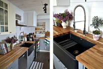 Modern Farmhouse Kitchens Inspirations Part 17